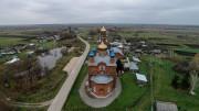Церковь Введения во храм Пресвятой Богородицы - Троица-Лесуново - Кораблинский район - Рязанская область