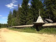 Часовня Иоанна Предтечи - Филипповская (Почозеро) - Плесецкий район и г. Мирный - Архангельская область