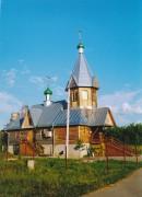 Церковь Александра Невского - Александро-Невский - Александро-Невский район - Рязанская область