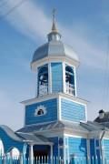 Церковь Алексия, митрополита Московского - Кособаново - Кунгурский район и г. Кунгур - Пермский край