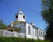 Церковь Александра Невского - Мысы - Краснокамский район - Пермский край