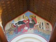 Юкки. Рождества Иоанна Предтечи, церковь