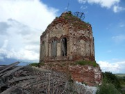 Церковь Михаила Архангела - Новотишевое - Александро-Невский район - Рязанская область