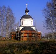 Церковь Покрова Пресвятой Богородицы - Бурминка - Александро-Невский район - Рязанская область