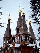 Церковь Рождества Иоанна Предтечи - Юкки - Всеволожский район - Ленинградская область