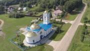 Церковь Рождества Пресвятой Богородицы - Завалье 1-е - Каширский район - Московская область