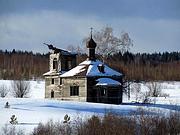 Церковь Георгия Победоносца - Лекмартово - Чердынский район - Пермский край