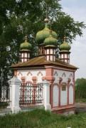 Часовня Петра и Павла - Соликамск - Соликамский район и г. Соликамск - Пермский край