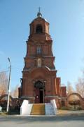 Карамышево. Иоанна Богослова, церковь