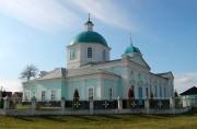 Двуречки. Николая Чудотворца, церковь