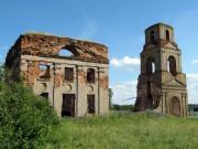 Церковь Успения Пресвятой Богородицы - Кузовка - Грязинский район - Липецкая область