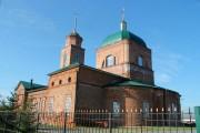 Сошки. Троицы Живоначальной, церковь