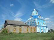 Церковь Казанской иконы Божией Матери - Еропкино - Данковский район - Липецкая область