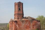 Церковь Покрова Пресвятой Богородицы - Орловка - Данковский район - Липецкая область