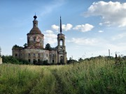 Церковь Вознесения Господня - Скородное - Данковский район - Липецкая область