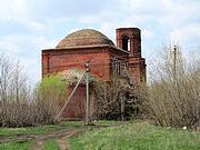 Церковь Покрова Пресвятой Богородицы - Зверево - Данковский район - Липецкая область