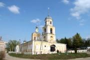 Церковь Казанской иконы Божией Матери - Воронец - Елецкий район и г. Елец - Липецкая область