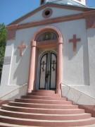 Церковь Спаса Преображения - Геленджик - г. Геленджик - Краснодарский край