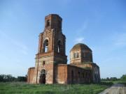 Церковь Смоленской иконы Божией Матери - Танеевка - Елецкий район и г. Елец - Липецкая область