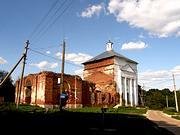 Церковь Богоявления Господня - Пищулино - Елецкий район и г. Елец - Липецкая область