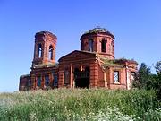 Церковь Михаила Архангела - Архангельское - Задонский район - Липецкая область