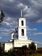 Церковь Троицы Живоначальной - Гнилуша - Задонский район - Липецкая область
