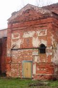 Церковь Спаса Нерукотворного Образа - Круглое - Лев-Толстовский район - Липецкая область