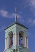 Церковь Троицы Живоначальной - Волотово - Лебедянский район - Липецкая область