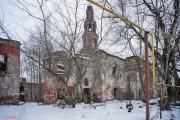 Петропавловский монастырь - Юрьев-Польский - Юрьев-Польский район - Владимирская область