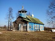 Церковь Илии Пророка - Подывотье - Севский район - Брянская область
