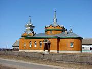 Церковь Троицы Живоначальной - Глоднево - Брасовский район - Брянская область