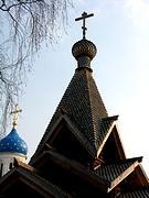 Говорово. Александра Невского, церковь