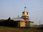 Церковь Николая Чудотворца - Курташки - Атюрьевский район - Республика Мордовия