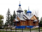 Церковь Казанской иконы Божией Матери - Частая Дубрава - Липецкий район - Липецкая область