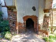 Юрьев-Польский. Петропавловский монастырь. Церковь Петра и Павла