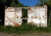 Юрьев-Польский. Петропавловский монастырь. Церковь Успения Пресвятой Богородицы