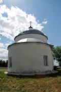 Церковь Вознесения Господня - Берёзовка - Становлянский район - Липецкая область