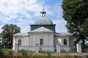 Кунье. Покрова Пресвятой Богородицы, церковь