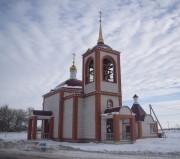 Церковь Михаила Архангела - Сторожевое - Усманский район - Липецкая область