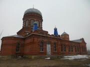 Церковь Михаила Архангела - Воробьёвка - Хлевенский район - Липецкая область