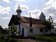Церковь Всех Святых - Борки - Тербунский район - Липецкая область