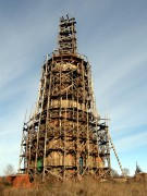 Церковь Димитрия Солунского - Урицкое - Тербунский район - Липецкая область