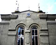 Церковь Николая Чудотворца - Горшечное - Горшеченский район - Курская область