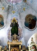Церковь Казанской иконы Божией Матери - Ключ - Горшеченский район - Курская область