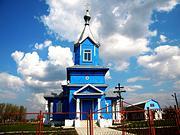 Церковь Иоанна Богослова - Ноздрачёво - Курский район - Курская область