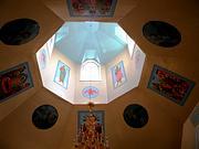 Церковь Иоанна Богослова - Ноздрачево - Курский район - Курская область