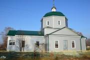 Церковь Троицы Живоначальной - Винниково - Курский район - Курская область