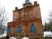 Церковь Воскресения Христова - Пазушино - Ярославский район - Ярославская область