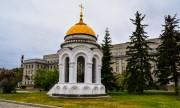 Иркутск. Казанской иконы Божией Матери, часовня