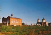 Покровский женский монастырь - Шаморга - Шацкий район - Рязанская область